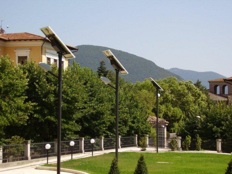 Lampioni Per Arredo Urbano.Test Test Test Galleria Prodotti